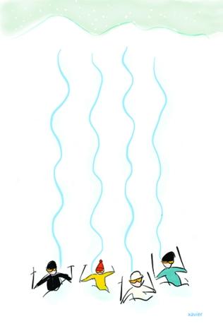 Ski in powdery, Ski powdery, Météo mountain, Snow mountain, Méribel Alps, Off-piste skiing, Images Xavier, Buy skis powdery, Skier en poudreuse, Ski poudreuse, Météo montagne, Neige montagne, Mété Méribel, Skier hors piste, Image Xavier, Acheter skis poudreuse,