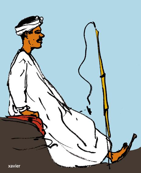 Xavier images journey in Egypt, drawing of xavier, infringe of the coachman, walkllena de imágenes viaje en egipto, dibujo de xavier, espera del cochero, el paseoxavier image voyage en égypte, dessin de xavier, attente du cocher, promenade